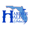 Eighteen Hole at Harder Hall Country Club - Public Logo