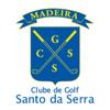 Santo da Serra Golf Club - The Serras Course Logo