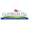 Quinta da Ria Golf Club - Quinta da Ria Course Logo