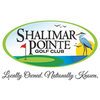Shalimar Pointe Golf & Country Club - Semi-Private Logo