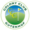 Gutenhof Colony Golf Club - The East Course Logo