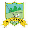 Adamstal Franz Wittman Golf Club - Wall Erbach Course Logo