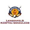 Lengenfeld Kamptal-Donauland Golf Club - Donauland Course Logo