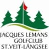 Jacques-Lemans St. Veit-Langsee Golf Club Logo