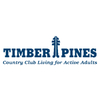 Timber Pines - The Grand Pines Course Logo