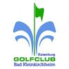 Bad Kleinkirchheim-Reichenau Golf Club - Kaiserburg Course Logo