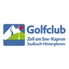 Zell am See-Kaprun Golf Club - Kitzsteinhorn Course Logo
