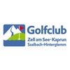 Zell am See-Kaprun Golf Club - Kitzsteinhorn Course Logo