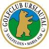 Urslautal Golf Club - 18-hole Course Logo