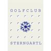 SternGartl Golf Club Logo