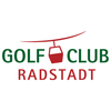 Radstadt Tauerngolf Golf Club - 18-Hole Logo