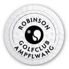 Robinson Golf Club Logo