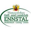 Ennstal Golf - & Landclub Logo