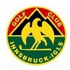Innsbruck-Igls Golf Club - The Championship Course in Rinn Logo