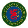 Graz-Andritz St. Gotthard Golf Club Logo
