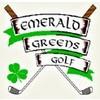 Emerald Greens Golf Club - Gold Course Logo