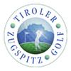 Tiroler Zugspitz Golf Club Logo
