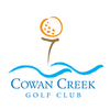 Cowan Creek Golf Course Logo