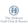 Hideout Golf Club Logo