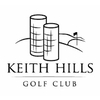 Keith Hills Golf Club - Creek Course Logo