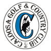 Caloosa Golf & Country Club - Private Logo
