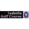 Isabella Golf Course - Nina Logo
