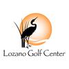 Gabe Lozano Senior Golf Center - Executive Course Logo