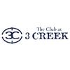 3 Creek Ranch Golf Club Logo