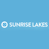 Sunrise Lakes Phase 3 Golf Course - Private Logo