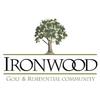 Ironwood Golf Club Logo