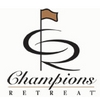 Champions Retreat Golf Club - Player Creek Nine Logo