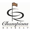 Champions Retreat Golf Club - Player Creek Nine Logo