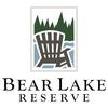 Bear Lake Golf Club Logo