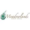 Meadowlands Golf Club Logo