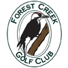 Forest Creek Golf Club - North Course Logo