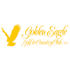 Golden Eagle Country Club - Private Logo