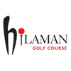 Hilaman Park Municipal Golf Course Logo