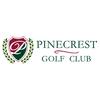 Pinecrest Golf Club Logo