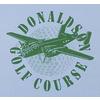 Donaldson Center Golf Club Logo