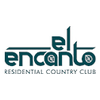 El Encanto Villas and Golf Logo