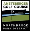 Anetsberger Golf Course Logo