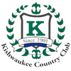 Kishwaukee Country Club Logo