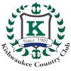Kishwaukee Country Club Logo