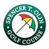 Spencer T. Olin Learning Center 9-hole Course Logo