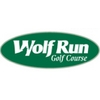 Wolf Run Golf Course Logo