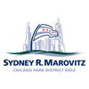 Sydney R. Marovitz Golf Course Logo
