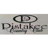 Pistakee Country Club Logo