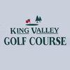 King Valley Golf Course Logo