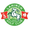 Lahinch Golf Club - Castle Course Logo
