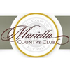 Marietta Country Club - Lake View Nine Logo